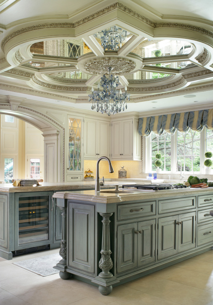 Luxury Kitchen Designs 2015 the contemporary kitchen: 10 top trends for 2015 @ mj pastor